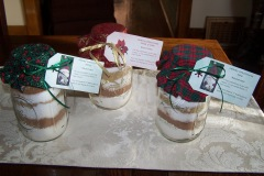 2013 - 12 - 7 - Jar Gifts