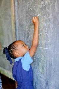 WB1 - chalkboard